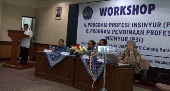 Program Profesi Insinyur